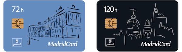 Madrid Card, une carte touristique