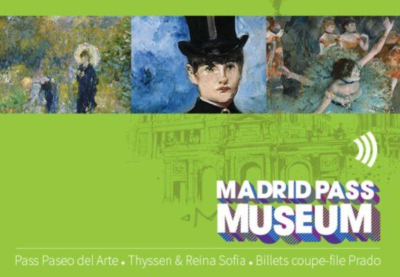 Madrid Pass Museum
