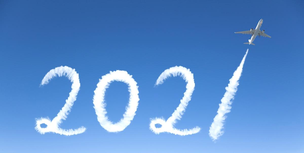Où voyager en 2021