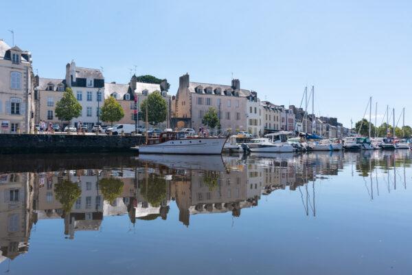 Quartier du Port