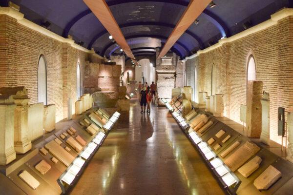 Collection du musée du Capitole