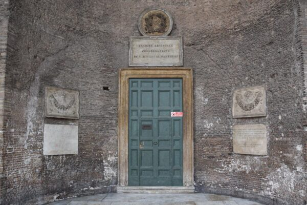 Histoire du Panthéon de Rome
