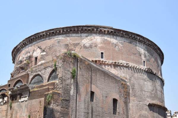 Rotonde du Panthéon de Rome