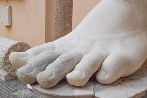 Visiter les musées capitolins de Rome