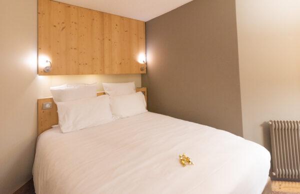Hébergement à Chamonix