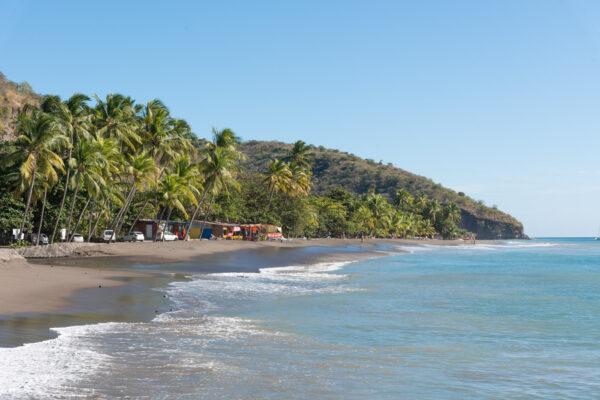 Climat en Martinique