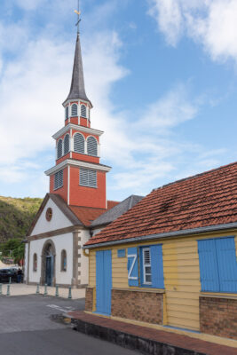 Eglise des Anses-d'Arlet