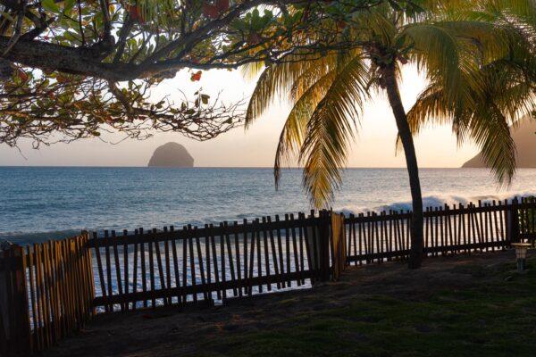 Endroits où dormir en Martinique