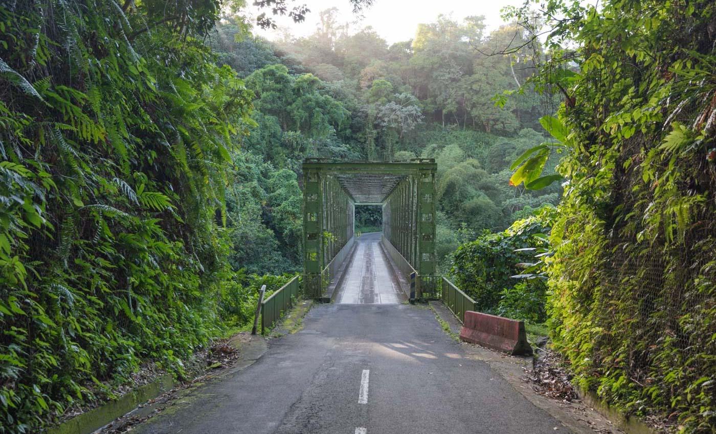 Guide sur la location de voiture en Martinique