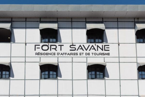 Hébergement à Fort-de-France en Martinique