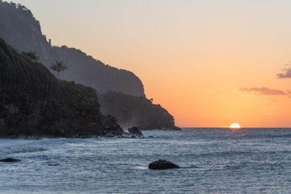 Meilleure période pour aller en Martinique