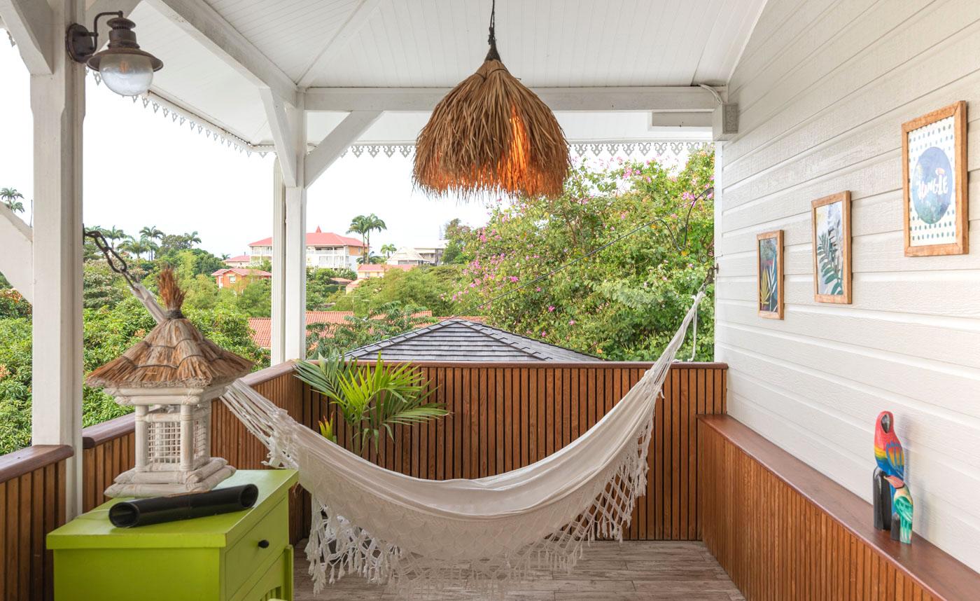 Où dormir en Martinique