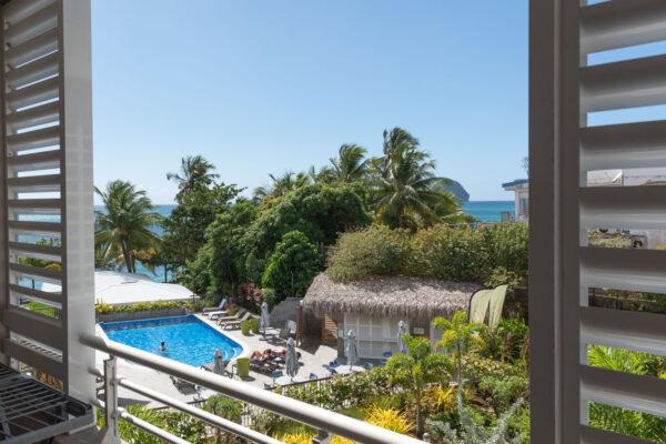 Où loger en Martinique