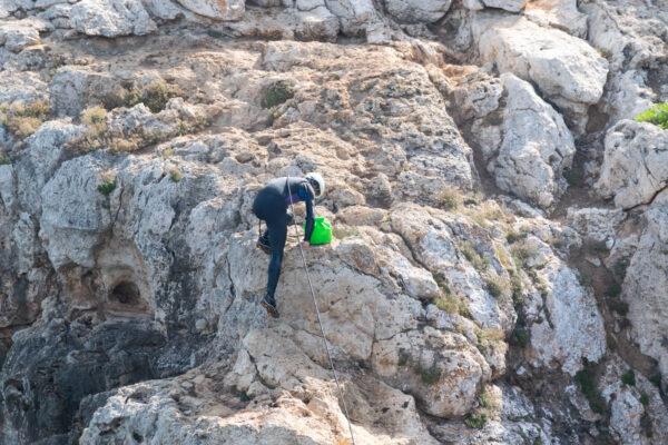 Avis sur le coasteering à Majorque