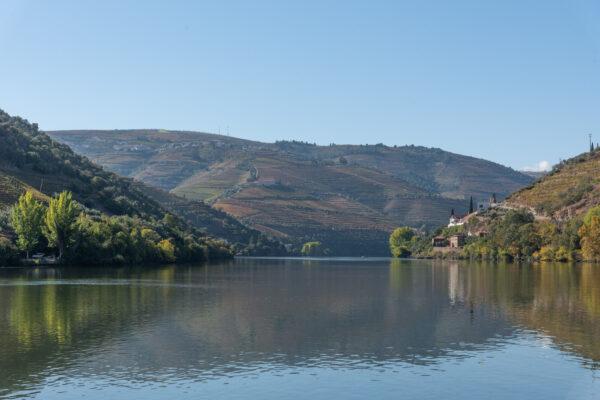 Croisière sur le Douro depuis Porto