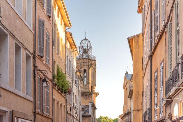 Dormir à Aix-en-Provence