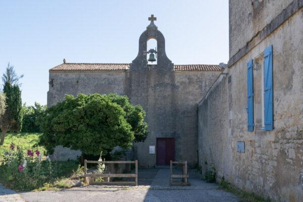 Eglise Saint-Martin d'Aix
