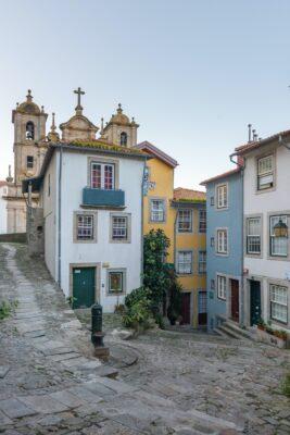 Lieux d'intérêt de Porto