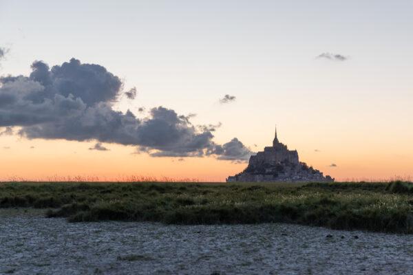 Mont-Saint-Michel, à faire autour de la Bretagne