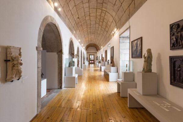 Musée d'art sacré et d'archéologie de Porto