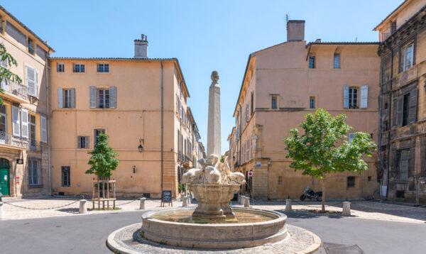 Où dormir à Aix-en-Provence