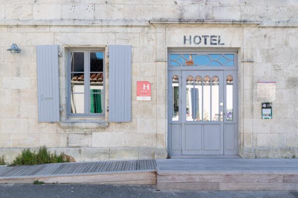 Où dormir pour visiter l'île d'Aix