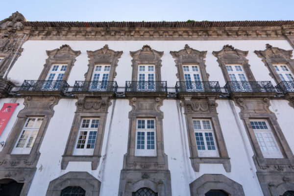 Palais épiscopal de Porto
