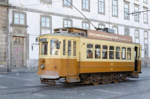 Quand partir à Porto au Portugal