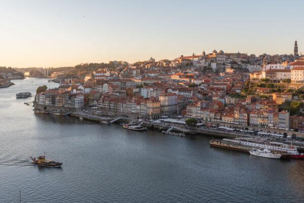 Que faire à Porto