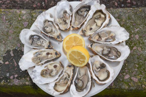 Spécialités culinaires de Bretagne