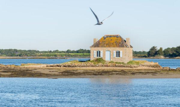 Visiter la Bretagne