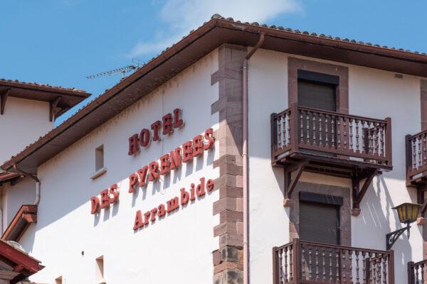 Loger à Saint-Jean-Pied-de-Port dans les terres basques