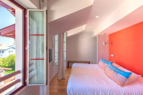 Où dormir au Pays basque