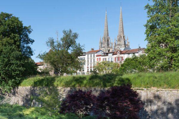 Remparts de Bayonne