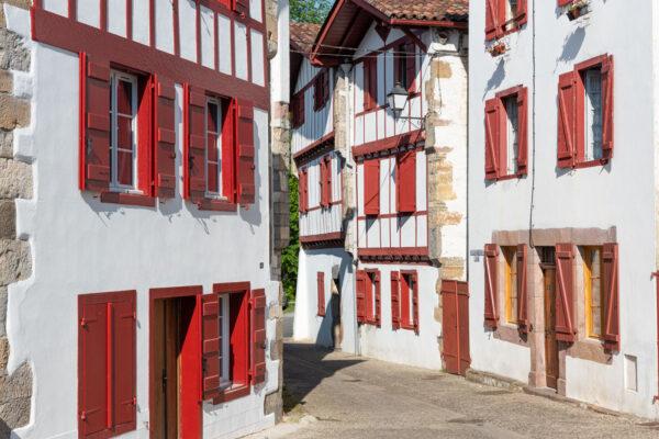 Visiter le Pays basque