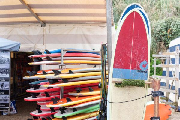 Ecole de surf La Vague Basque