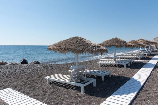 Meilleures plages de Santorin