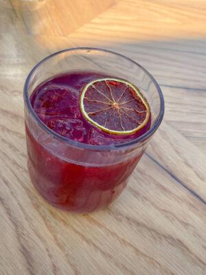 Cocktail à base de cognac