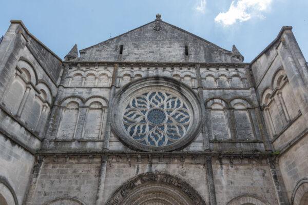 Eglise Saint-Léger de Cognac