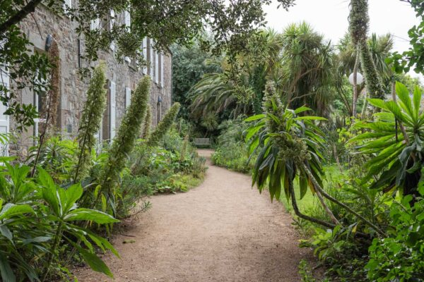 Jardins de Tatihou