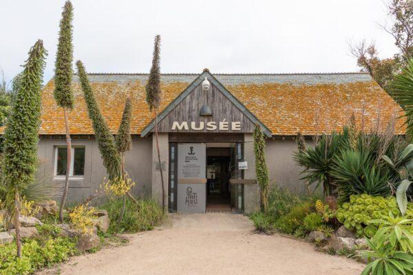 Musée maritime de Tatihou