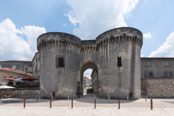 Porte Saint-Jacques