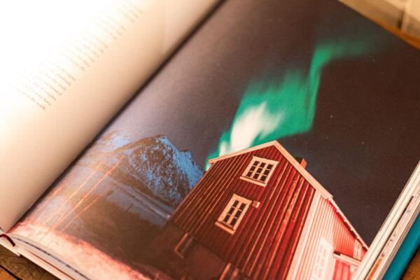 Spots où voir les aurores boréales aux îles Lofoten